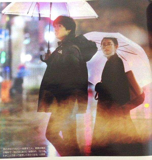 高畑充希と土屋太鳳 CM共演の松坂桃李&柳楽優弥と盛り上がった夜