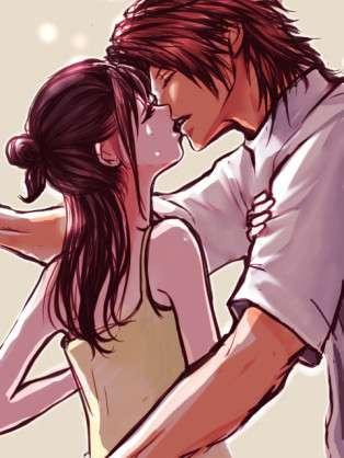 忘れられないキスはありますか?