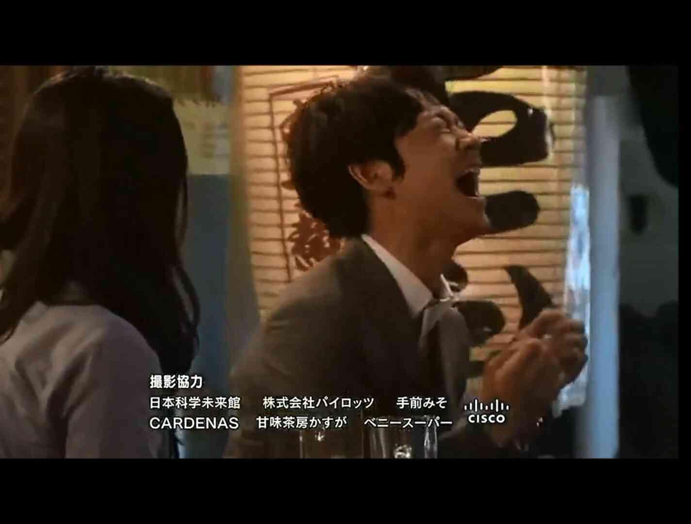 """""""綾野剛が演じた中で好きな役""""ランキングを発表<1位~20位>"""