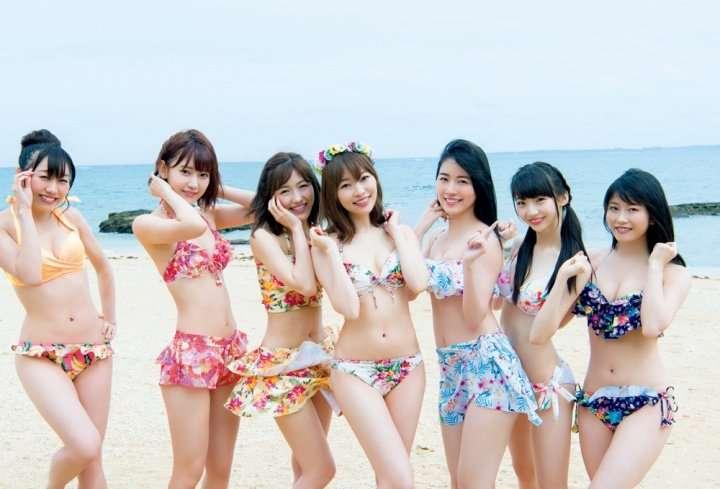 AKB48柏木由紀 来年の総選挙も不出馬明言「AKBに意味がない」