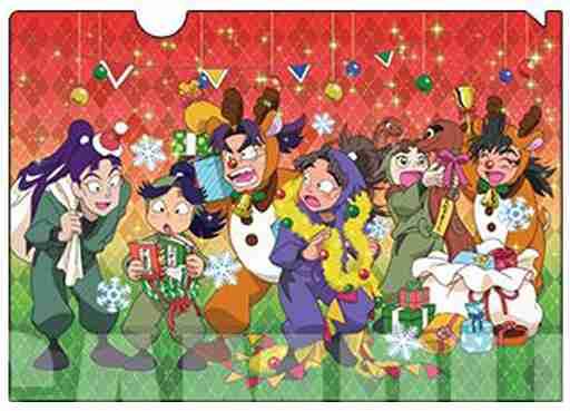 2次元キャラ、クリスマス過ごすなら誰と?