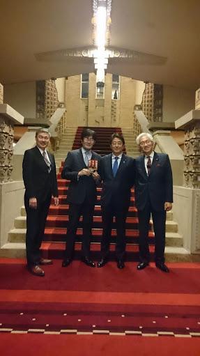 「政治家転身か」など憶測相次ぐ 松本人志、指原莉乃ら安倍首相と会食