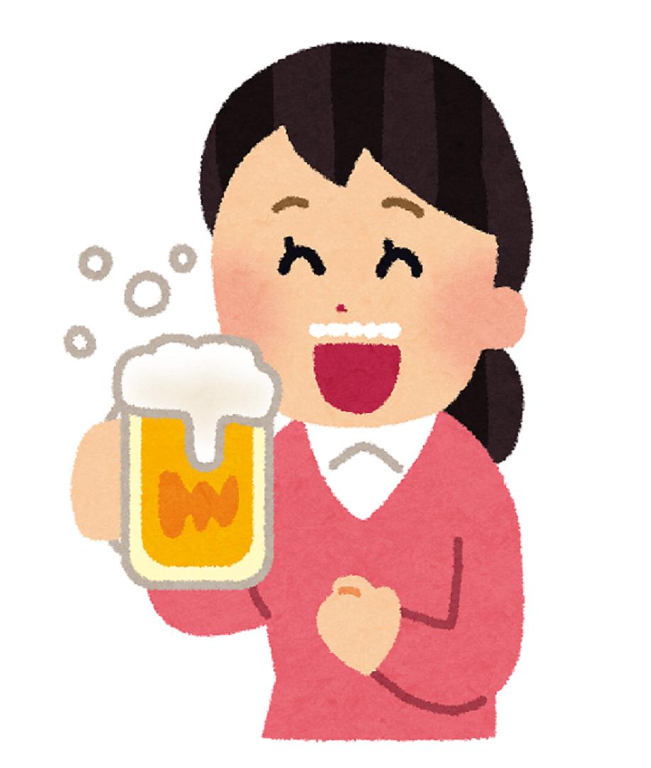 アル中、アルコール依存症、またその予備軍の方かたりませんか