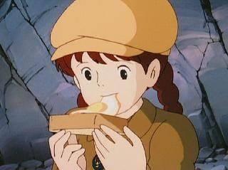 食パンは何をつけて(のせて)食べますか?