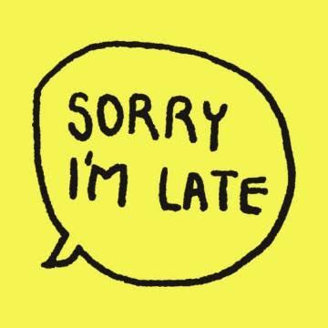 遅刻癖のある友達がいる方!