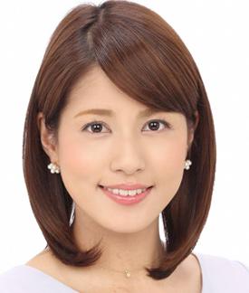スクープ!フジ・永島優美アナ 『Mr.サンデー』ディレクターとお泊まり愛