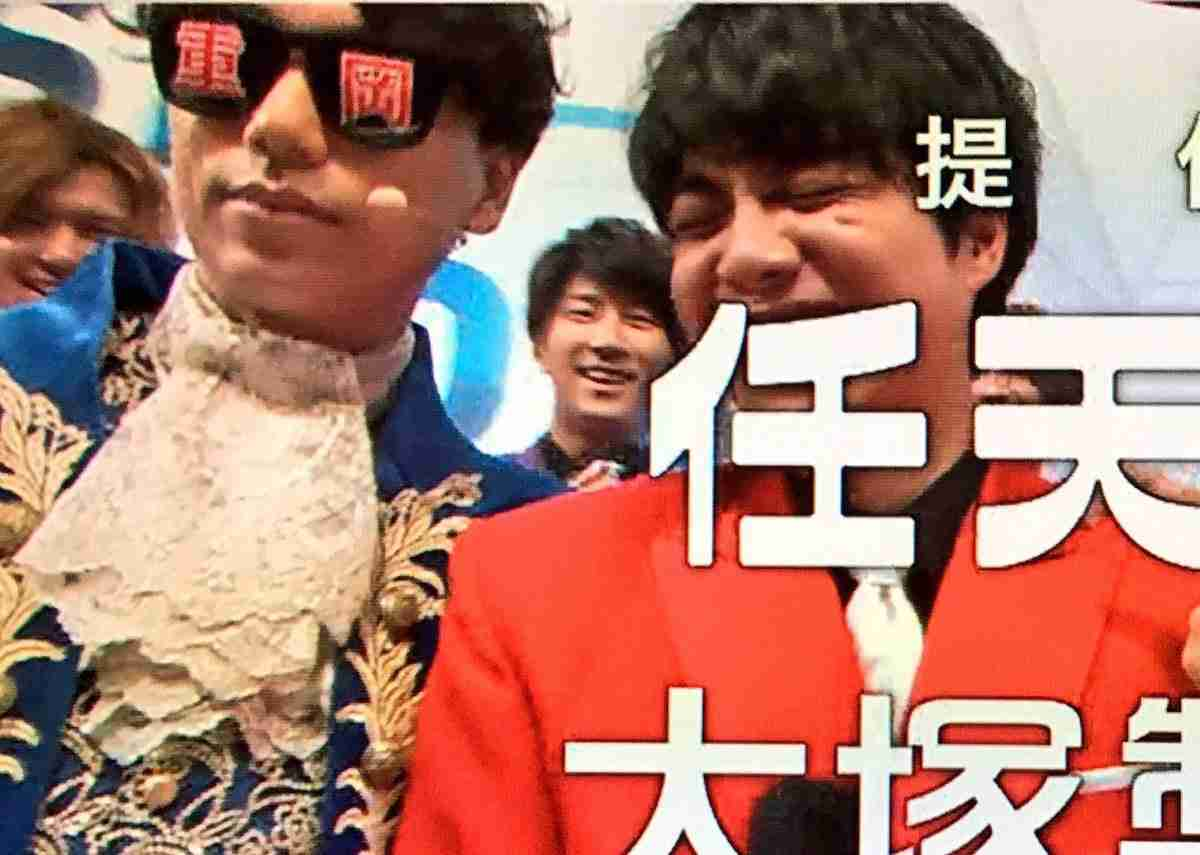 山崎育三郎さんが好きな人いますか?