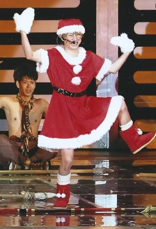 クリスマスといえばこれ!という一曲と年齢