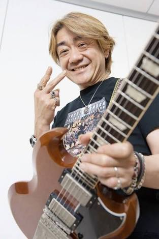 ギタリストの格好いい姿、ください!