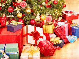 自分にクリスマスプレゼント