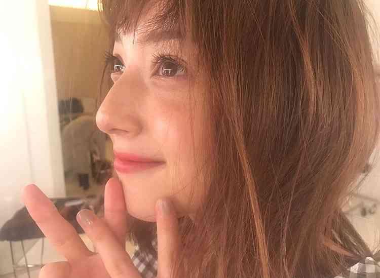 最も美しい顔にランクインも納得? 佐々木希、美しすぎるドアップ写真に大反響