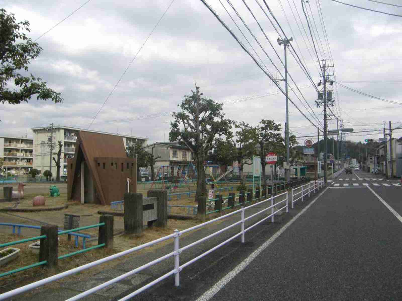 【日本全国】知ってる公園名をひたすら書込むトピ