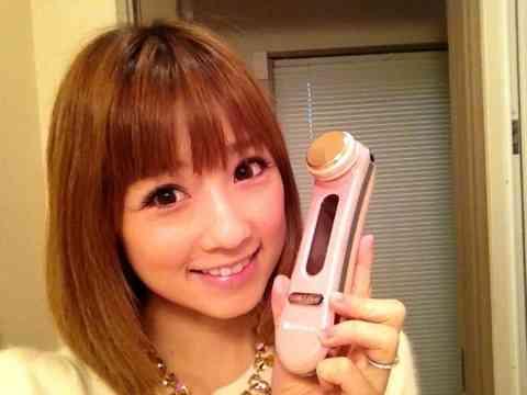 小倉優子、過酷ロケ挑む姿に絶賛