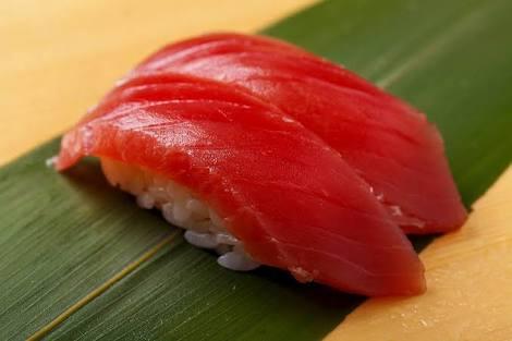 好きなお寿司のネタ