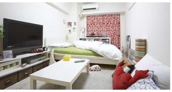 一人暮らしの家賃、お部屋(都会、地方の違いが知りたい)
