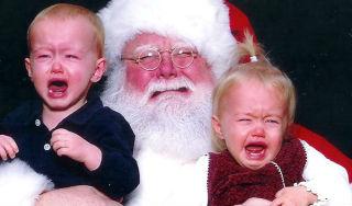 ○○するから!サンタさんに欲しいものをお願いしよう。