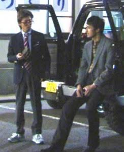 木村拓哉、主演『マスカレード・ホテル』の撮影打ち上げにキマった姿で登場
