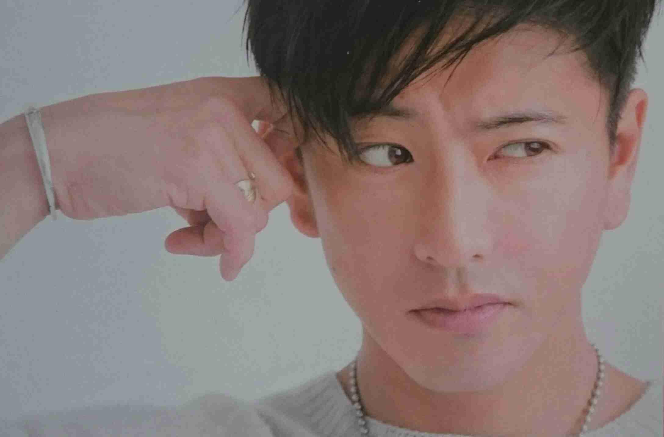 木村拓哉が着けた星型ペンダントに「SMAP愛のシグナル?」とファン騒然!