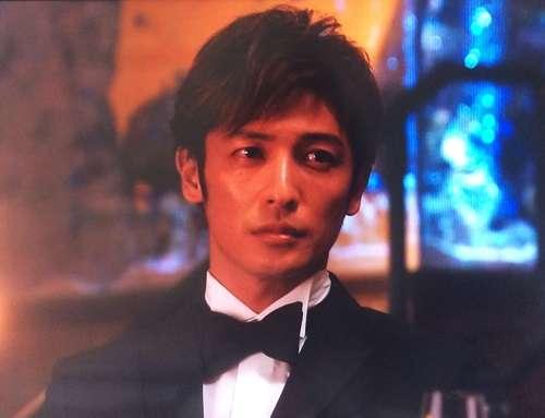 玉木宏、整形した役演じた難しさ語る「違和感を何とかして出せないかなと思った」