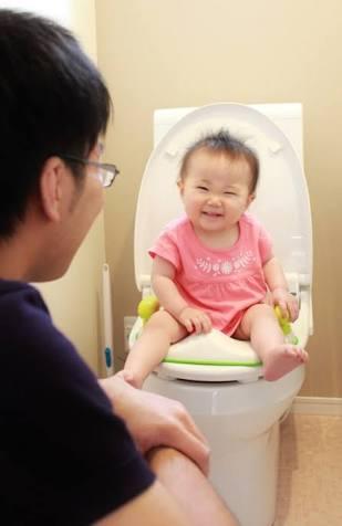 トイレトレーニングについて