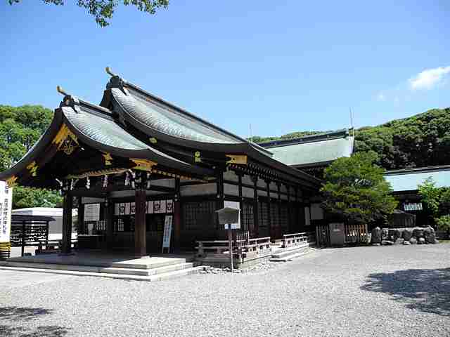初詣に行きたい神社やお寺の写真!