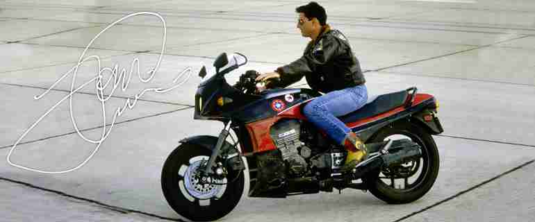 バイク乗りさんいますか?