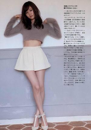 北川景子&前田敦子が褒め合い「どの角度からでもキレイ」「かわいい」