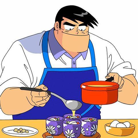 旦那が作ったトンデモ料理