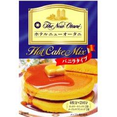 ホットケーキミックスを語ろう!