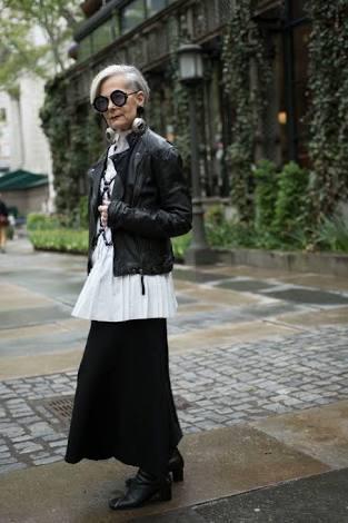 「若作り」と、「自分の好きなファッションスタイルを貫く」の差