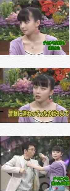 若槻千夏が痴漢を追いかけ逮捕、広末涼子、ベッキーも…性犯罪被害を「武勇伝」にしてしまう女性タレントたち