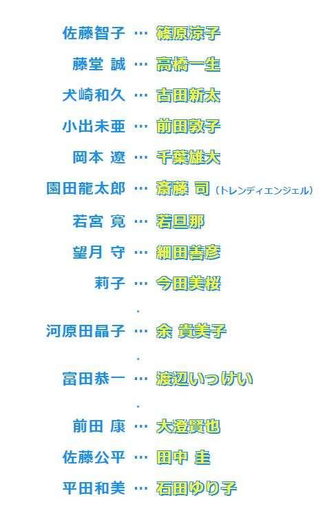 """篠原涼子主演の「民衆の敵」第8話視聴率は5.3% """"月9""""史上ワースト目前"""