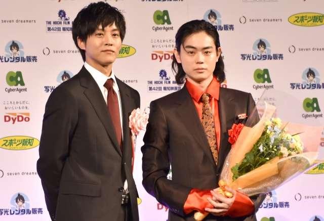 菅田将暉「恐れ多い」初のドラマ主題歌、1月開始日テレ「トドメの接吻」