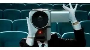映画好きなのに映画館に行かない人