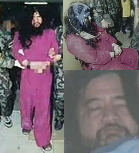 死刑囚の執行、選んだ理由は黒塗り 法務省の公開文書