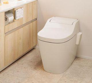トイレタンク掃除してますか?