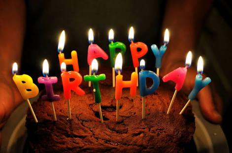 誕生日におめでとうの連絡をくれる友人はいますか?
