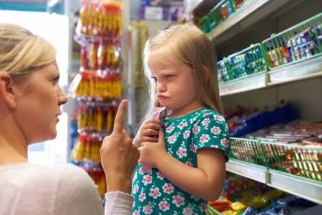 子供がどうしても言うこと聞かないときどうしてますか?