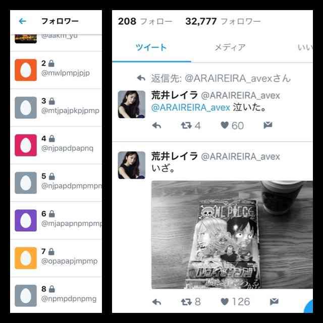 現役モデルが業界のTwitter事情暴露…フォロワー数を購入「5000人で2万円」