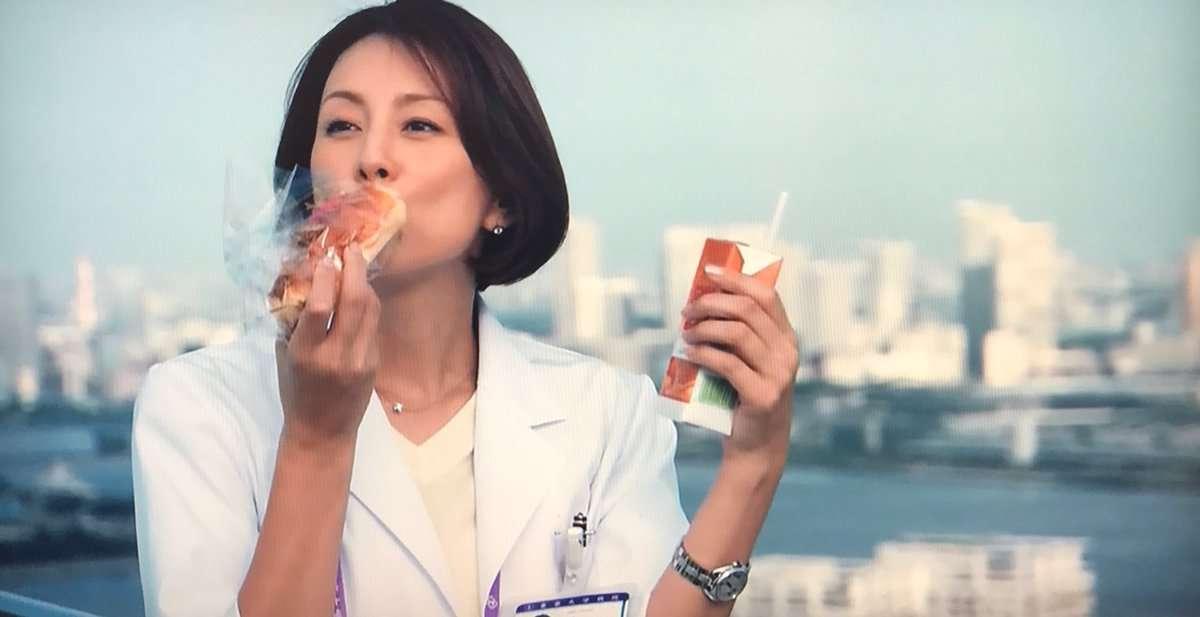 【実況・感想】ドクターX~外科医・大門未知子~ #9