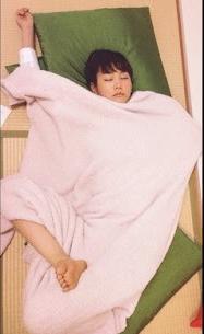 寝顔をかわいくする方法