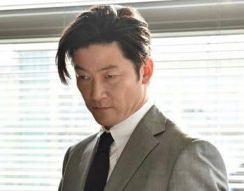 [実況・感想]  刑事ゆがみ #10