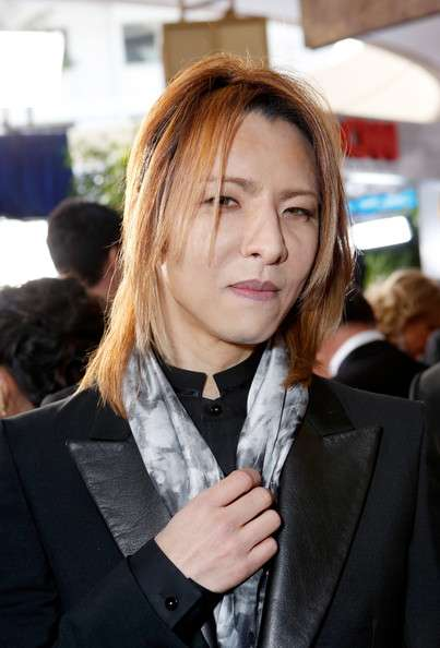 YOSHIKI、突然の結婚発言で客席沈黙…「何でシーンとしちゃうの」とツッコミ