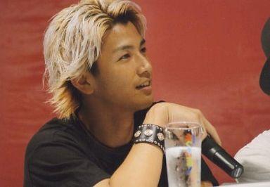 岩田剛典の画像をひたすら貼るトピ2