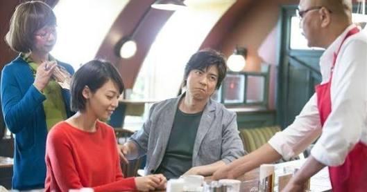 """上川隆也、テレビ東京連ドラ初主演 """"完璧すぎる執事""""が事件を解決"""