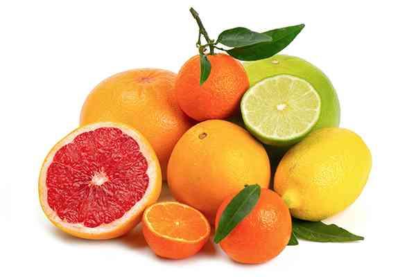 フルーツの香りが好きな人