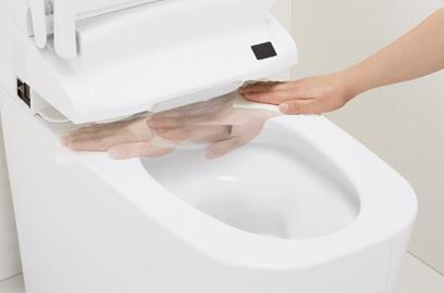 トイレに関して、小さな悩みありますか?