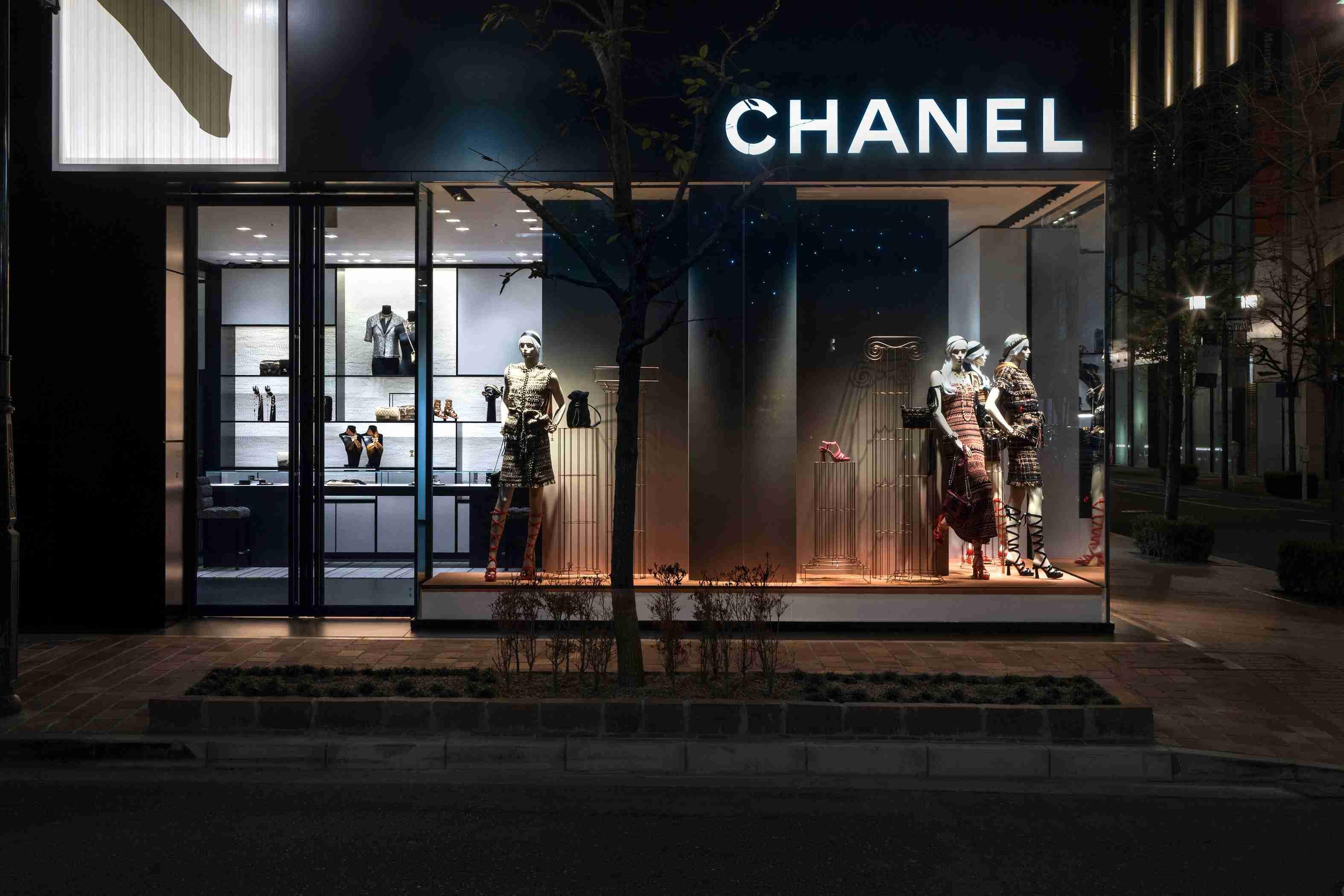 【ファッション】CHANEL好きが集まるトピ