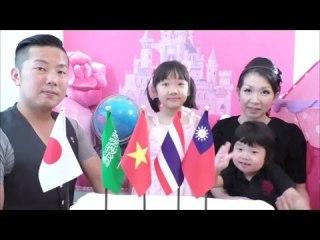 6歳YouTuber、おもちゃのレビューで年間12億円超稼ぐ