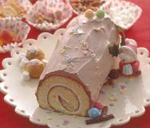 クリスマスケーキ手作り?買う?